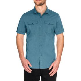 VAUDE Iseo - T-shirt manches courtes Homme - bleu